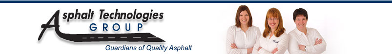 Asphalt Technologies Group Logo